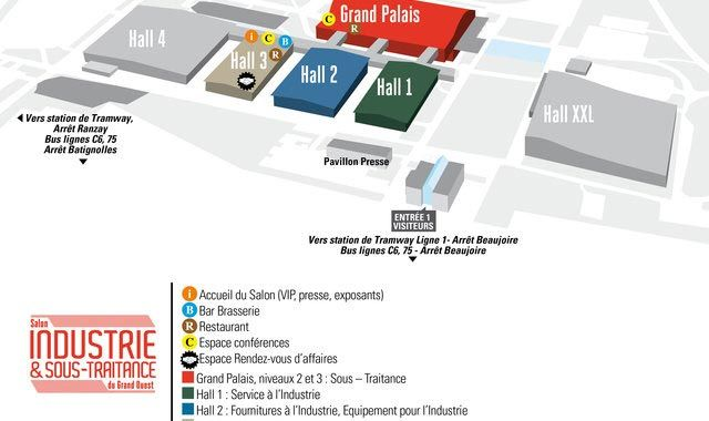 Industrie-sous-traitance-Nantes-2016-plan-salon